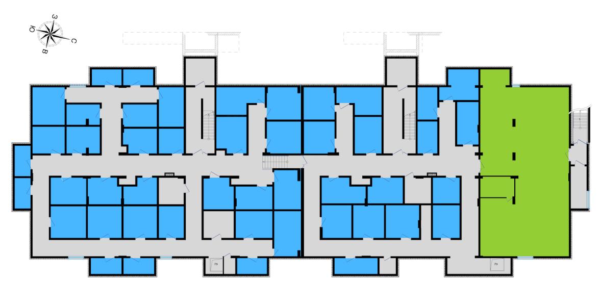 warehouses plan