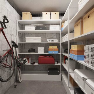 Завершаем работы по возведению подземного этажа