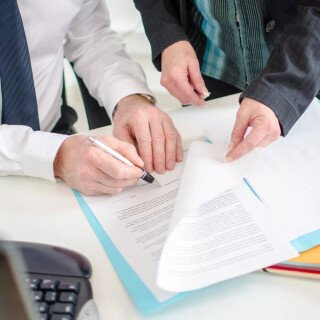 Получена проектная декларация на первый этап строительства
