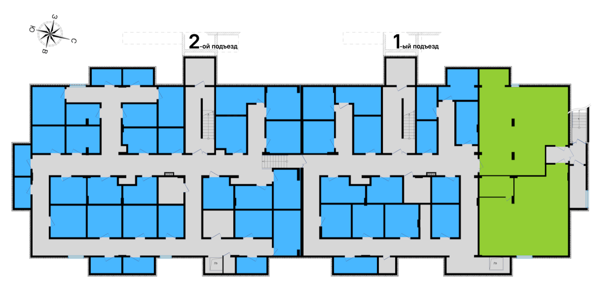 warehouses plan